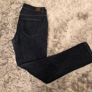 PAIGE Troy Boy Skinny Leg Jeans Sz 28